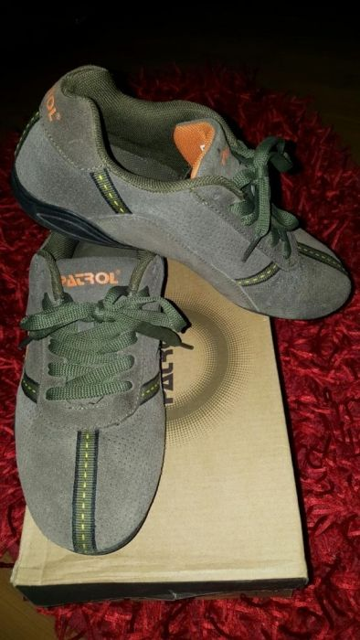 Pantofi sport Patrol, marimea 37