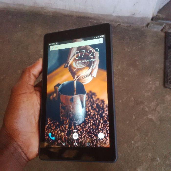 Vodafone smart tablet 7