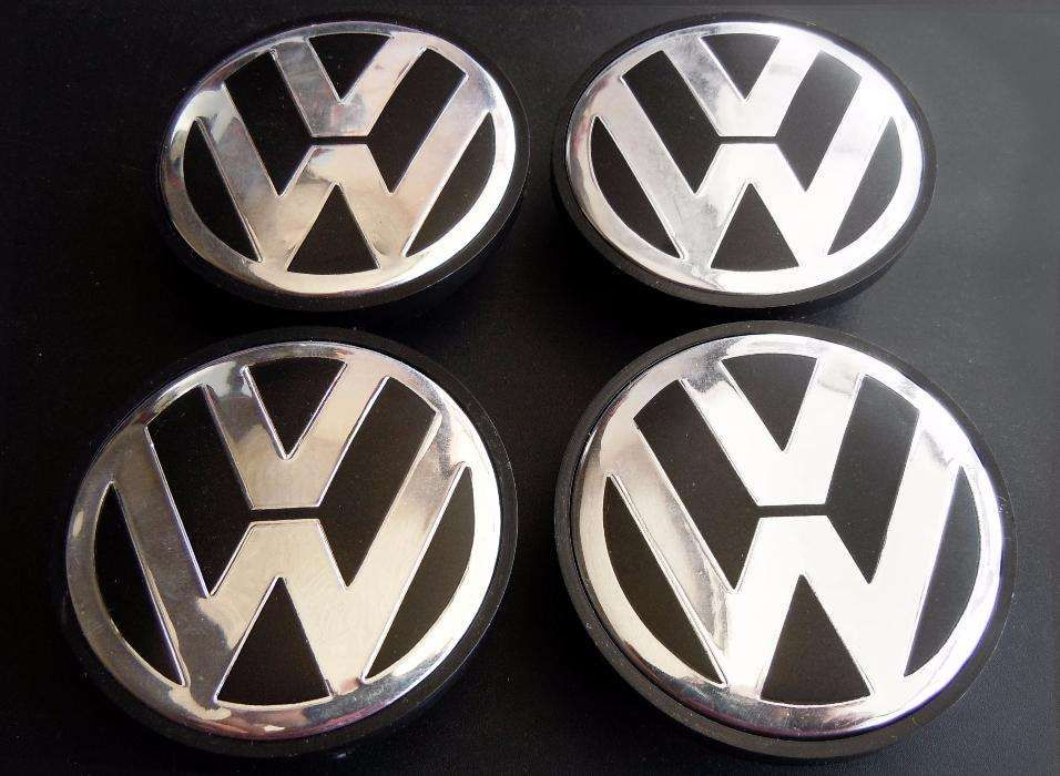 Capacele Jante Aliaj VW Volkswagen Golf 5 Golf 6