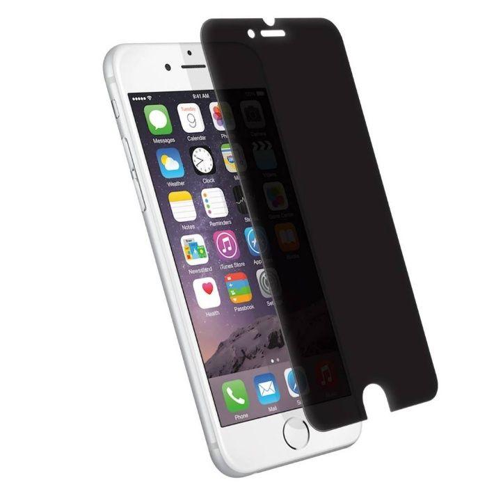 Folie PRIVACY Apple iPhone 7, Elegance Luxury duritate 9H