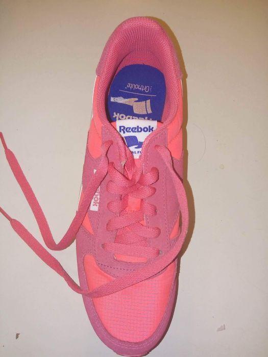 Adidasi marca Reebok