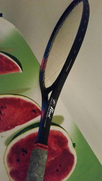 Теннисная ракетка Fino