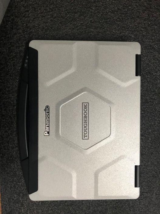 "Panasonic Toughbook CF-54 i5-5300u/8gb/1TB SSD /14"" touchscreen/w10"
