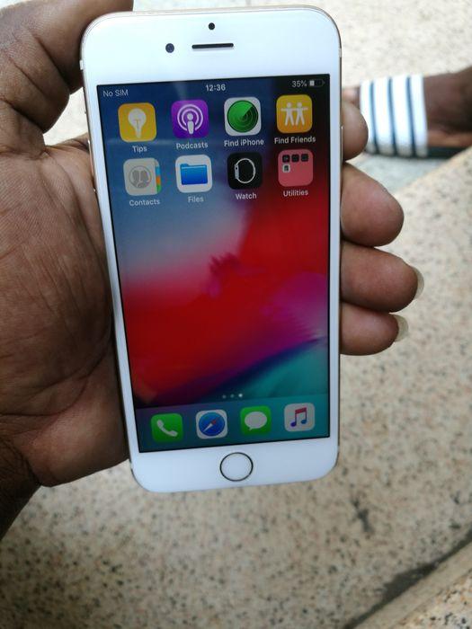 IPhone 6s 16g raspado baze