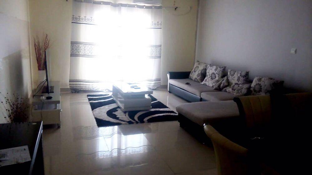 Arrendamos Apartamento T3 Centralidade Kilamba