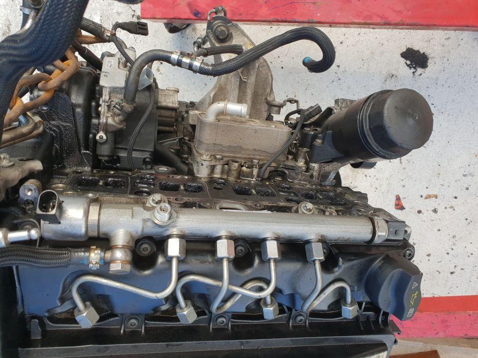 Rampa injectoare Mercedes C class w204 E class W212 Sprinter Euro 5