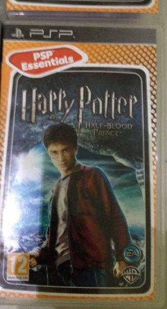 Harry Potter - Half Blood Prince