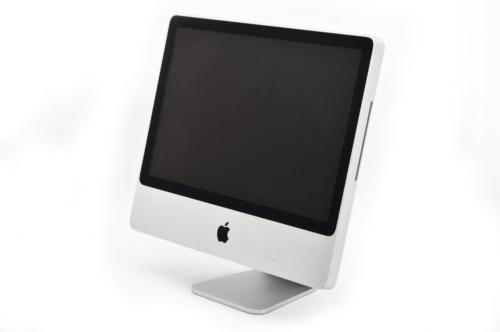 "Apple iMac 20"" model A1224"