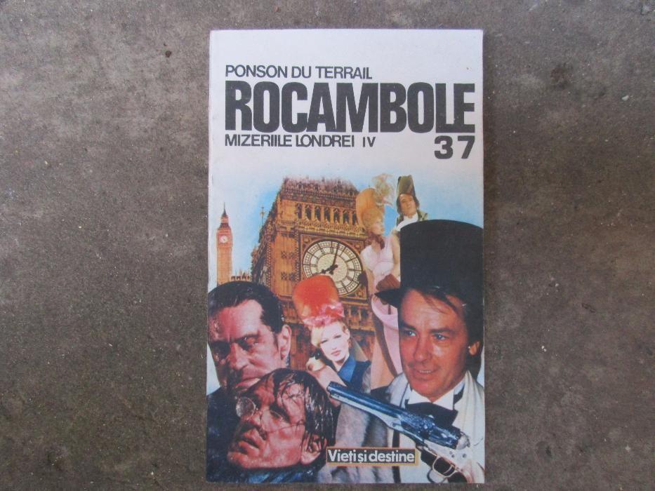 Carte Roacambole