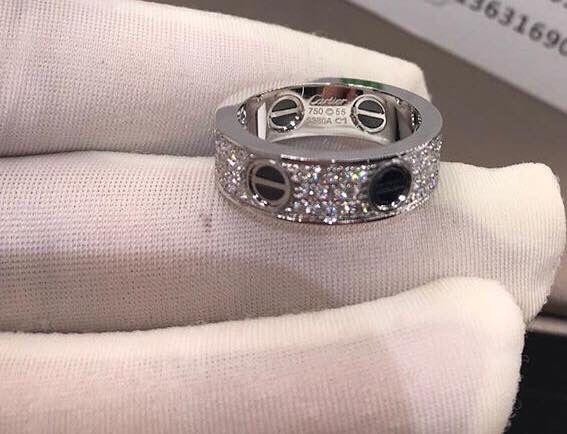 Позлатени пръстени Cartier гр. София - image 5