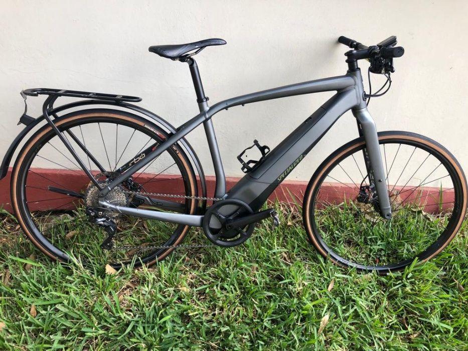 Speciallized eléctrico bike