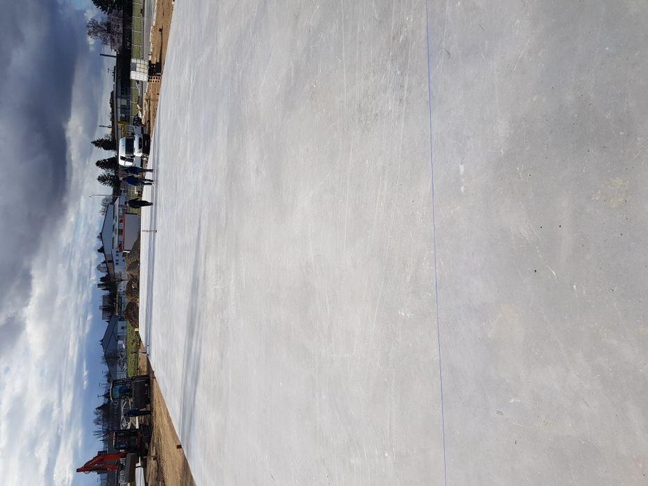 Beton elicopterizat, platforme industriale elicopterizate, beton rutie Bucuresti - imagine 6