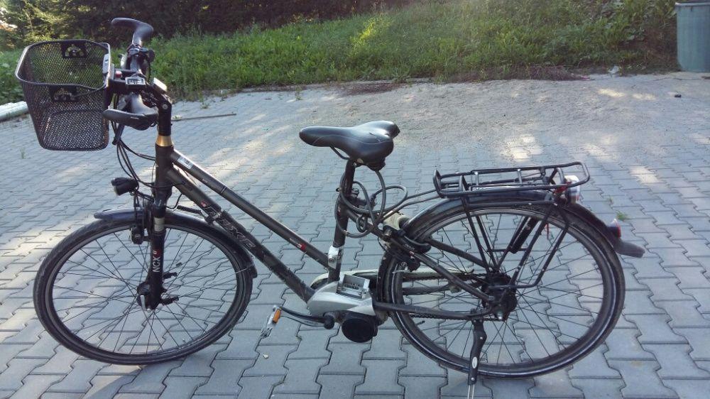 Vand bicicleta electrica