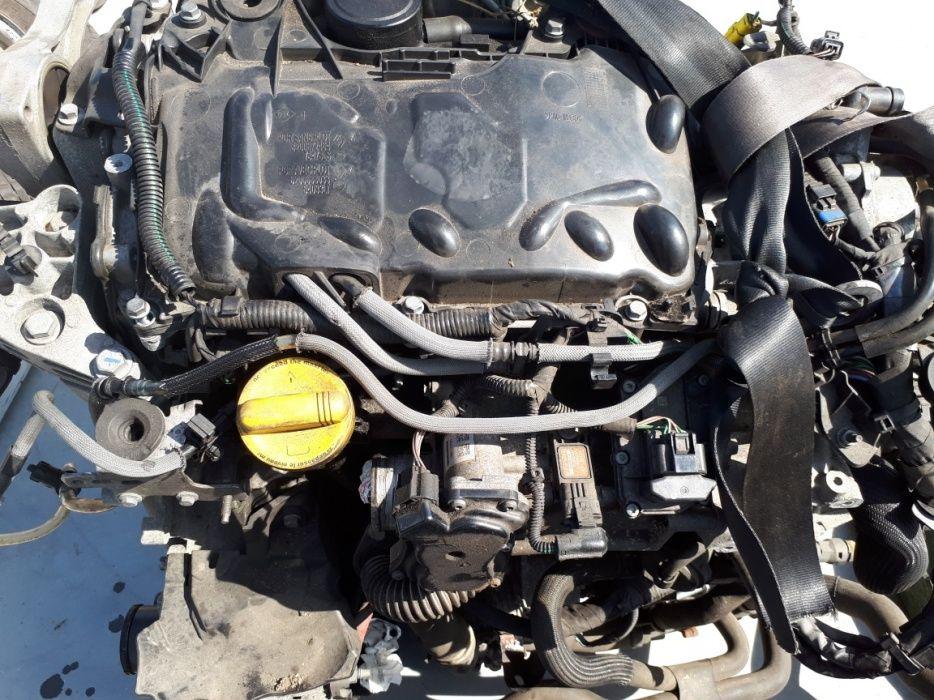 Motor Nissan Qashqai 2.0 DCI 4X4 an 2008-2010