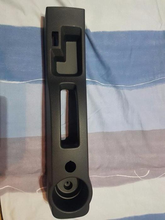 Consola Frana de mana logan/sandero 2 ph2