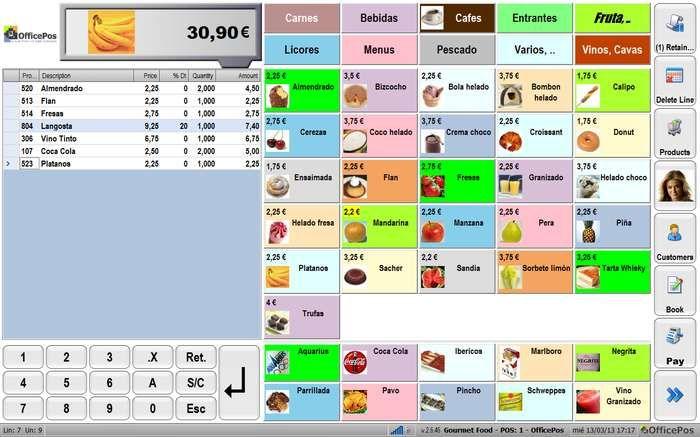 Software de Gestão Comercial para todo o negocio