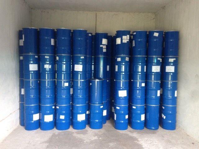 Метални варели 210, 60 л.