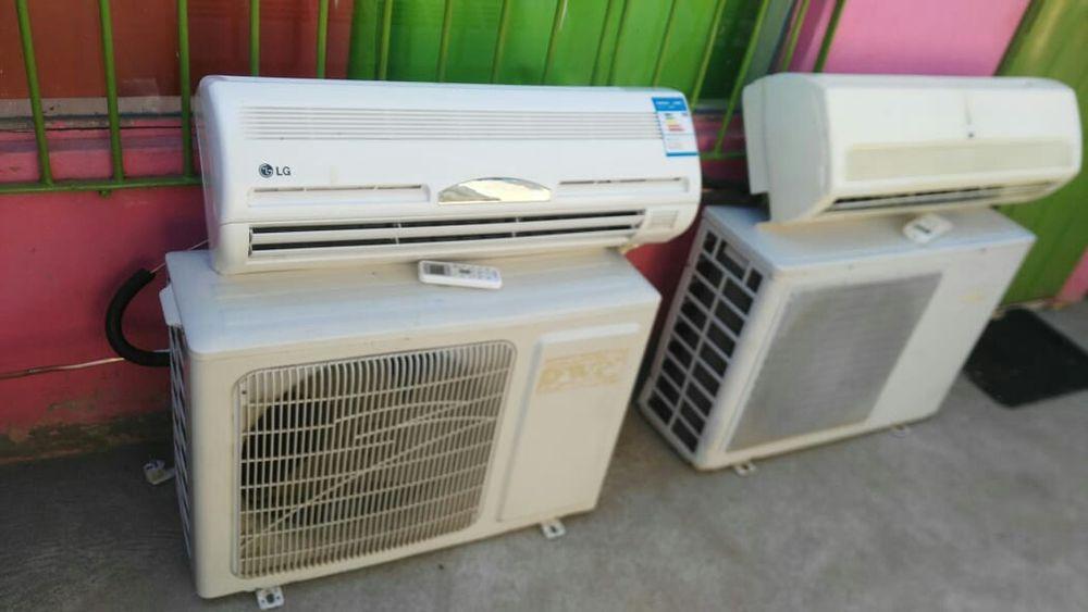 Ar condicionados