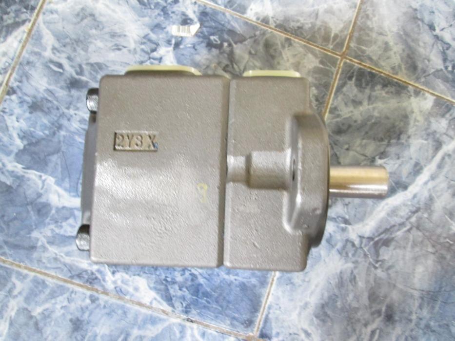 Pompa hidraulica Yuken PV2R2-59-F-RAA-41