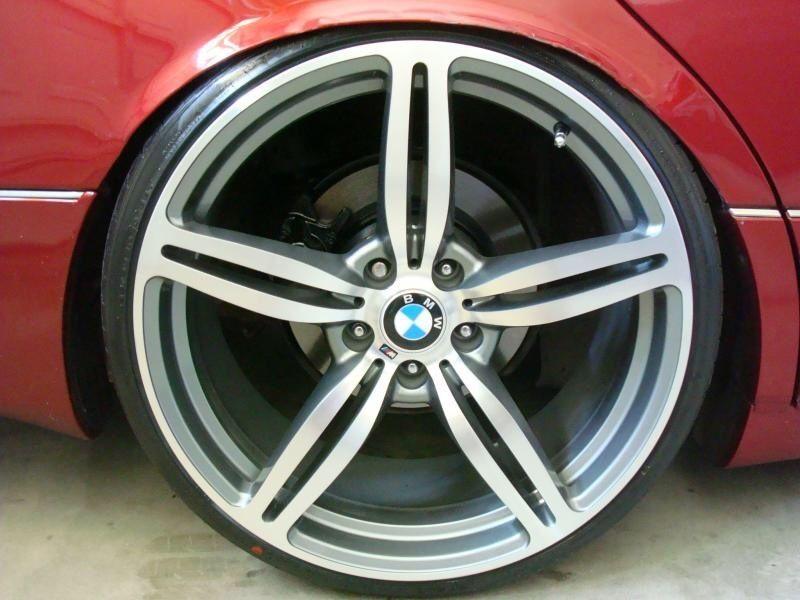 Джанти БМВ М6 19 цола BMW M3 M5 X5 Ф15 Ф10 535 д Х драйв Е39 Е90 Х4 OZ