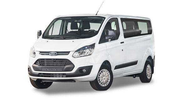 Dezmembrez Ford Transit Custom 2.2tdci 2016