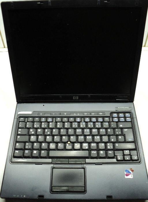 Dezmembrez Laptop HP Compaq NC6220 (placa defecta)