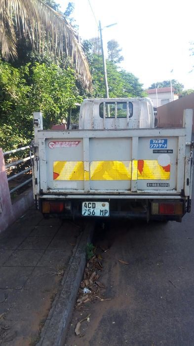 Toyota dina Bairro do Jardim - imagem 1