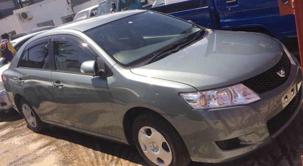 Toyota Alion