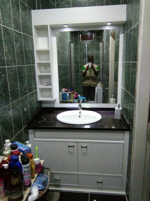 Fabicamos Planejados para escritório, cozinhas, w.c, quartos e etc. Talatona - imagem 5