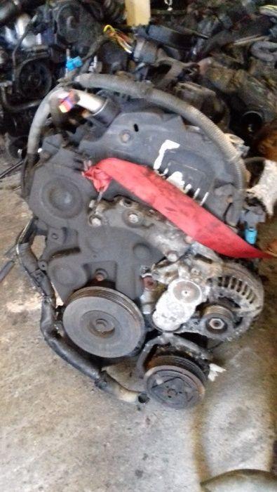 Motor 1.4 HDI, 68 CP, Citroen C2 C3, Peugeot 206 207, Ford Fiesta V