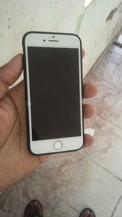 Iphone 7 128G butao home off