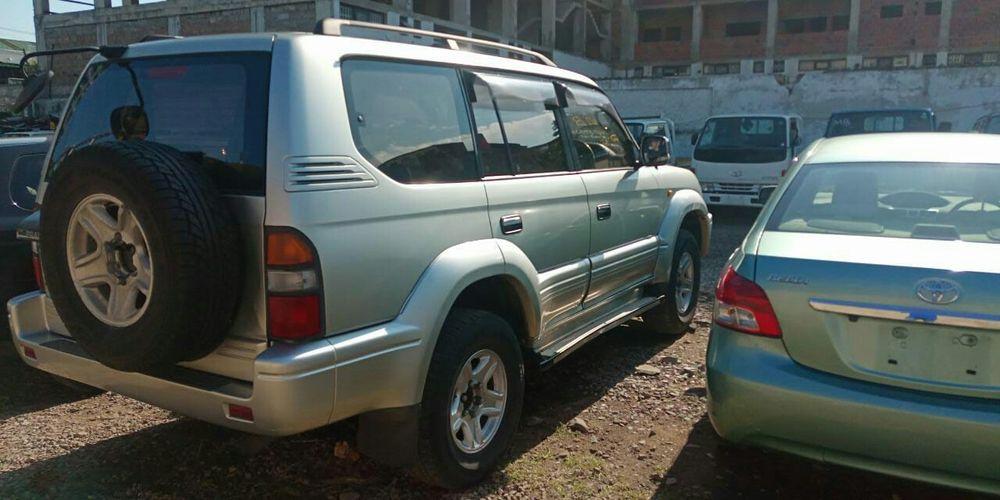 Toyota prado Bairro Central - imagem 2