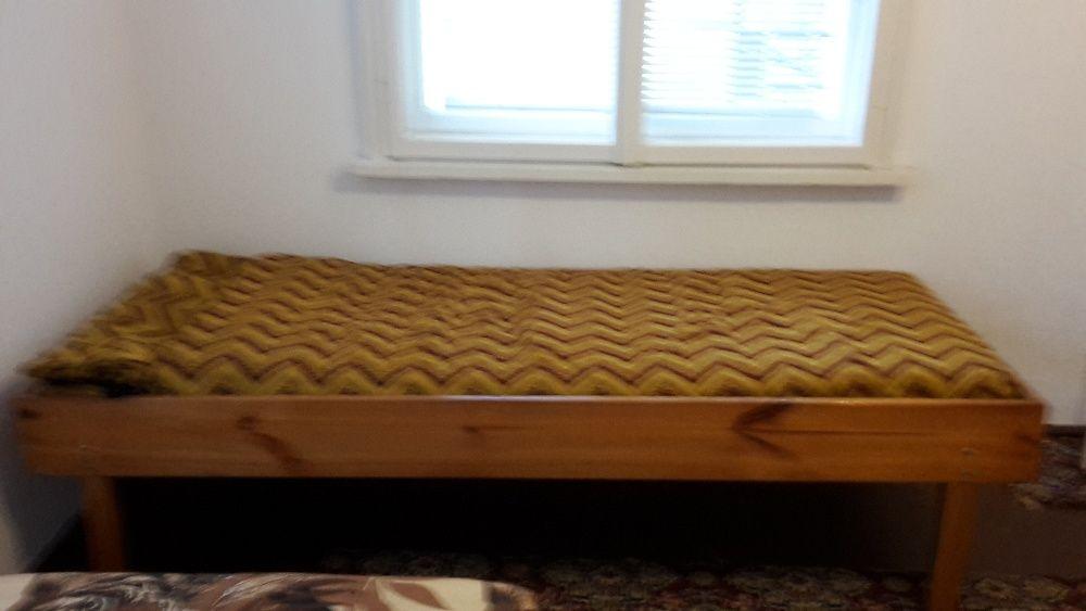 ново легло от дърво