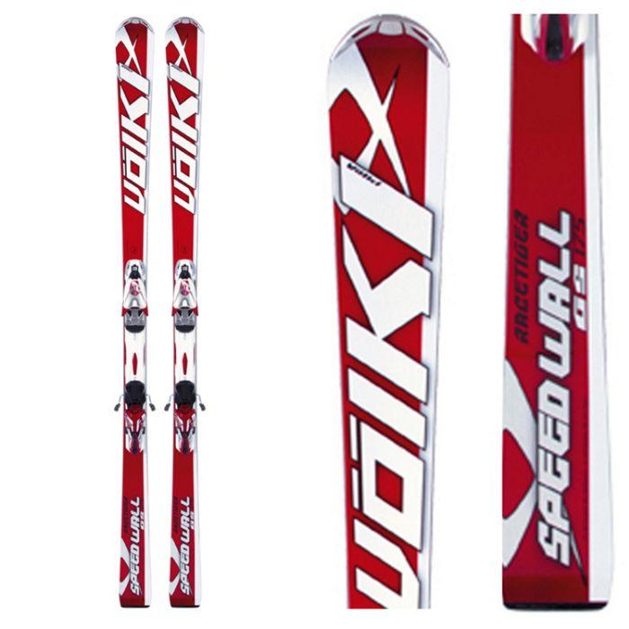 Ski/Schi Volkl RaceTiger Speedwall GS