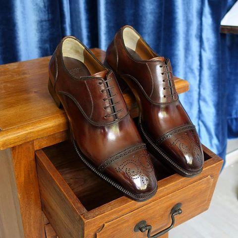 Venda de sapatos fatos camisas e muito mas so qualidade Viana - imagem 7