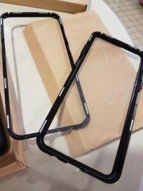 Capa magnética para iPhone x em promoção