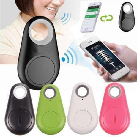 Bluetooth GPS ключодържател iTag Tracker Waterdrop против изгубване