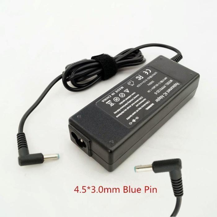 Зарядно устройство Адаптер за лаптоп HP Pavilion Envy 19.5V 4.62A 4.5