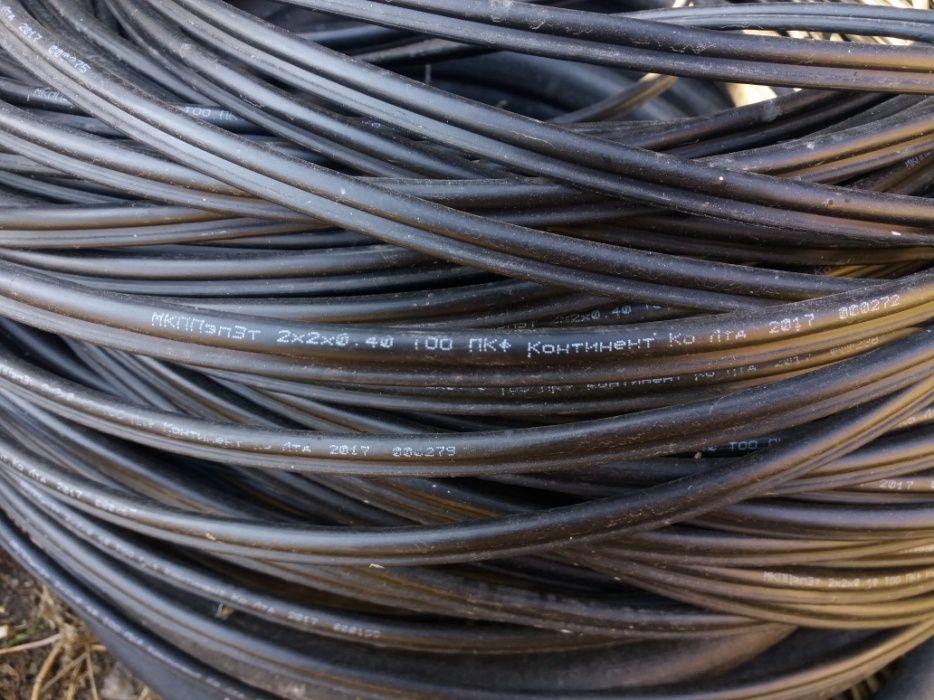 МКПП наружный кабель для телефоний и интернета