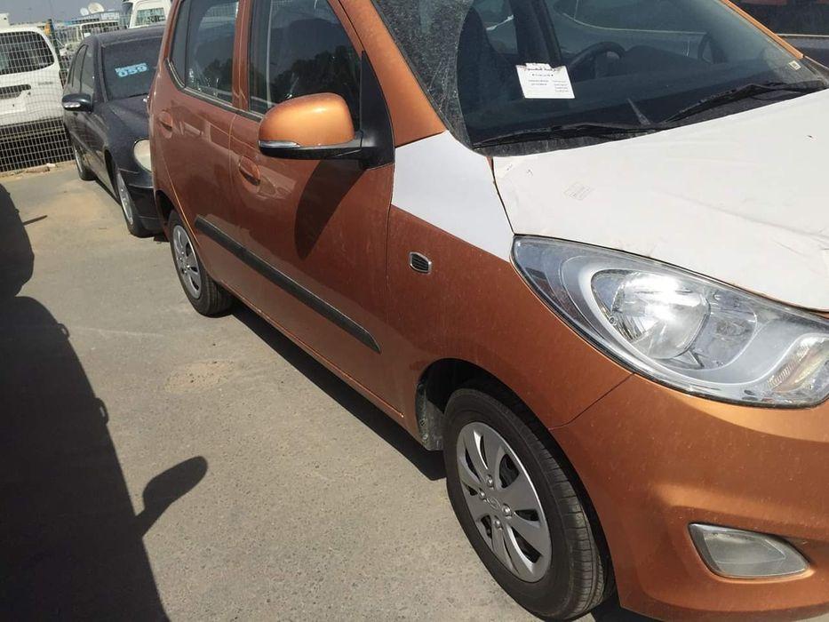 Hyundai i10 Porto Amboim - imagem 3