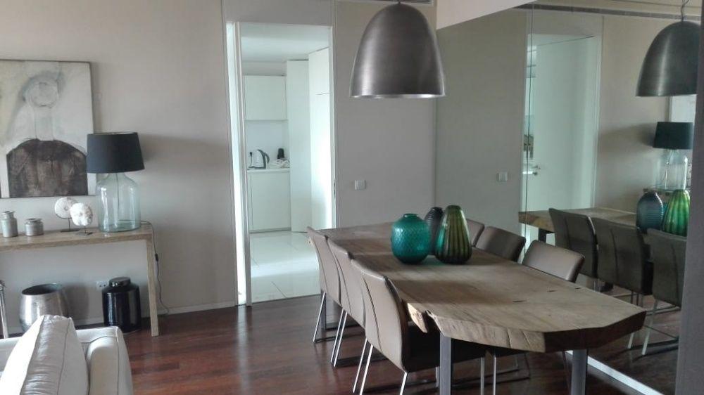 Arrenda-se apartamento T3 no JN 130