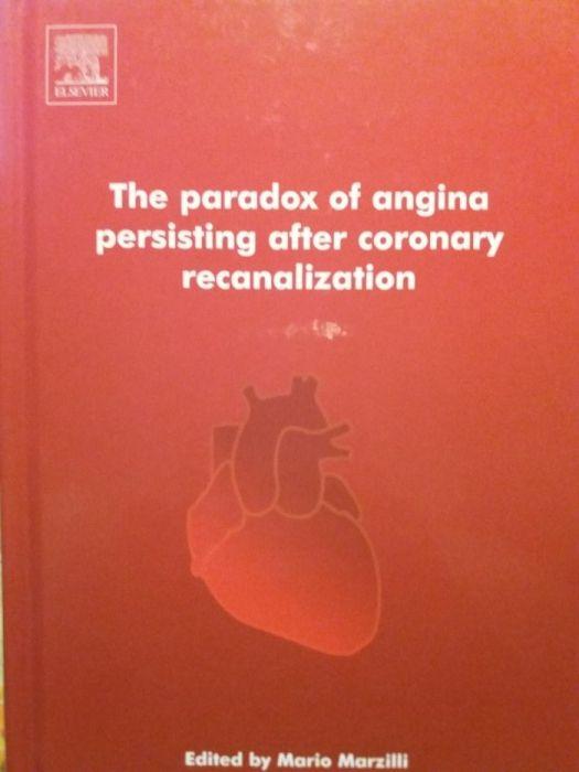 Cardiologie: Paradoxul persistenței anginei după recanalizare coronar