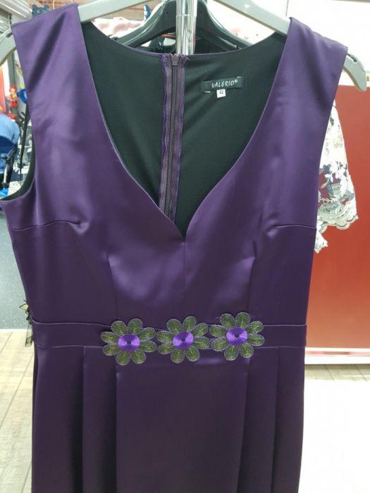 Vând rochie ,purtată o singură dată , mai multe detalii in privat