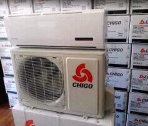 At condicionado