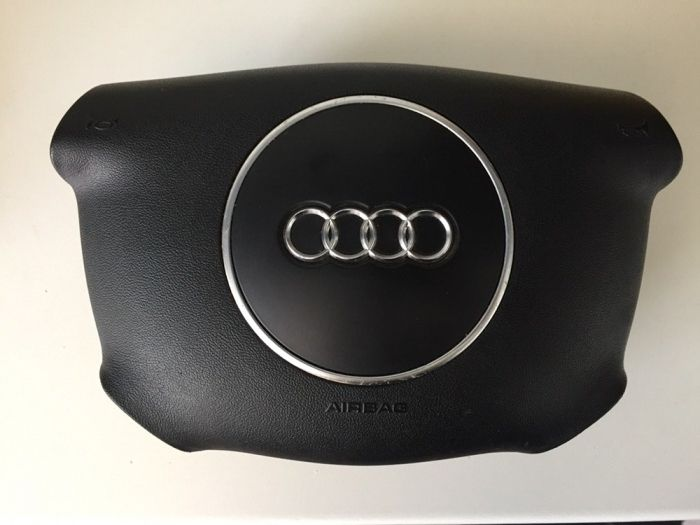 Airbag audi A4, A6 model Facelift (2001-2005)