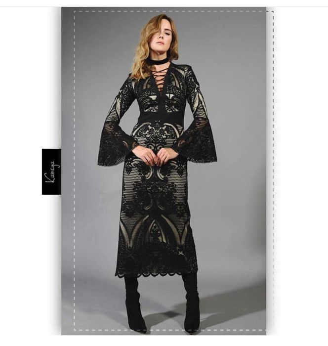 Продается платье, новое Kameya