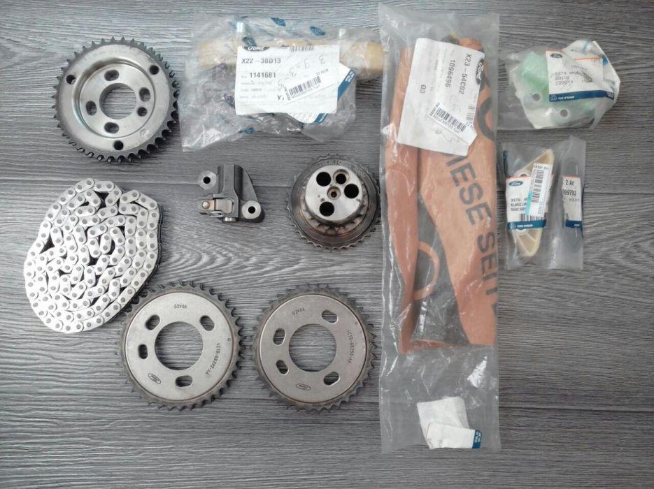 Продам ГРМ комплект для двиг. DURATORQ DI 2.0/2.2/2.4L Ford Transit