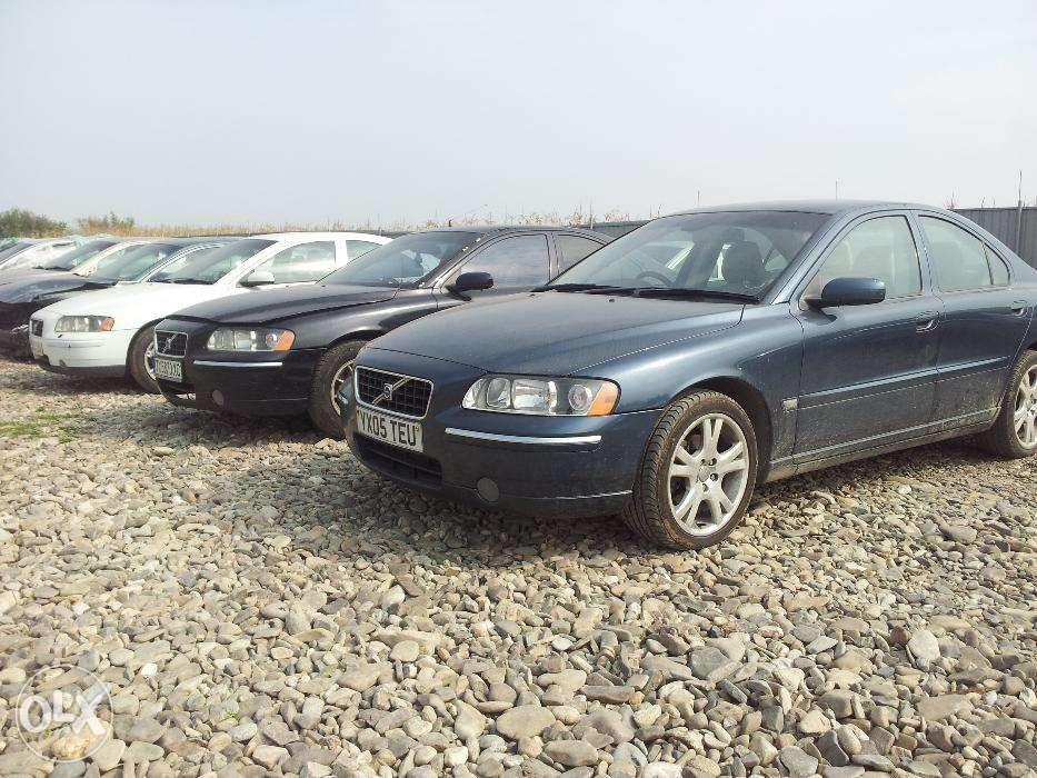 Diverse Piese Motor / Caroserie VOLVO S60 Din 2001-2009