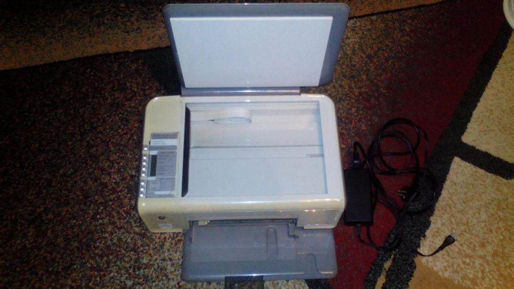 Imprimanta+Scaner HP 1500 series