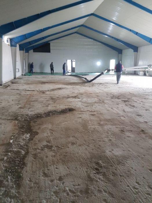 Pardoseli beton elicoperizat, finisat mecanic, rampe antiderapante!!! Ploiesti - imagine 4